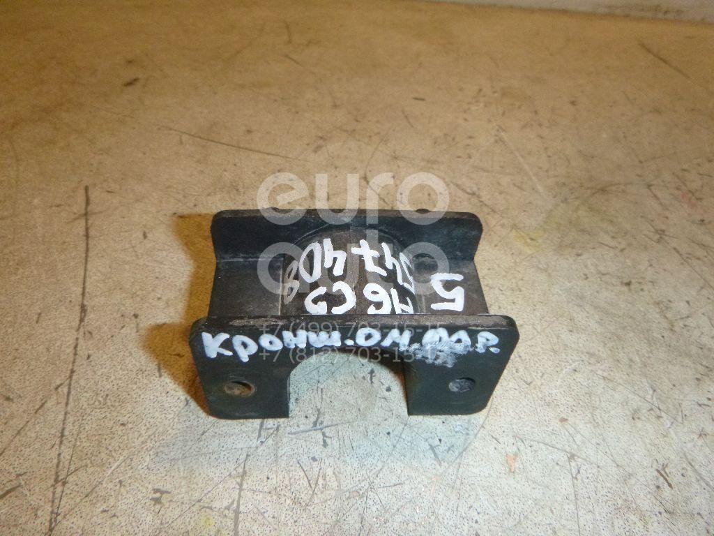Кронштейн форсунки омывателя фары для Audi A6 [C5] 1997-2004 - Фото №1