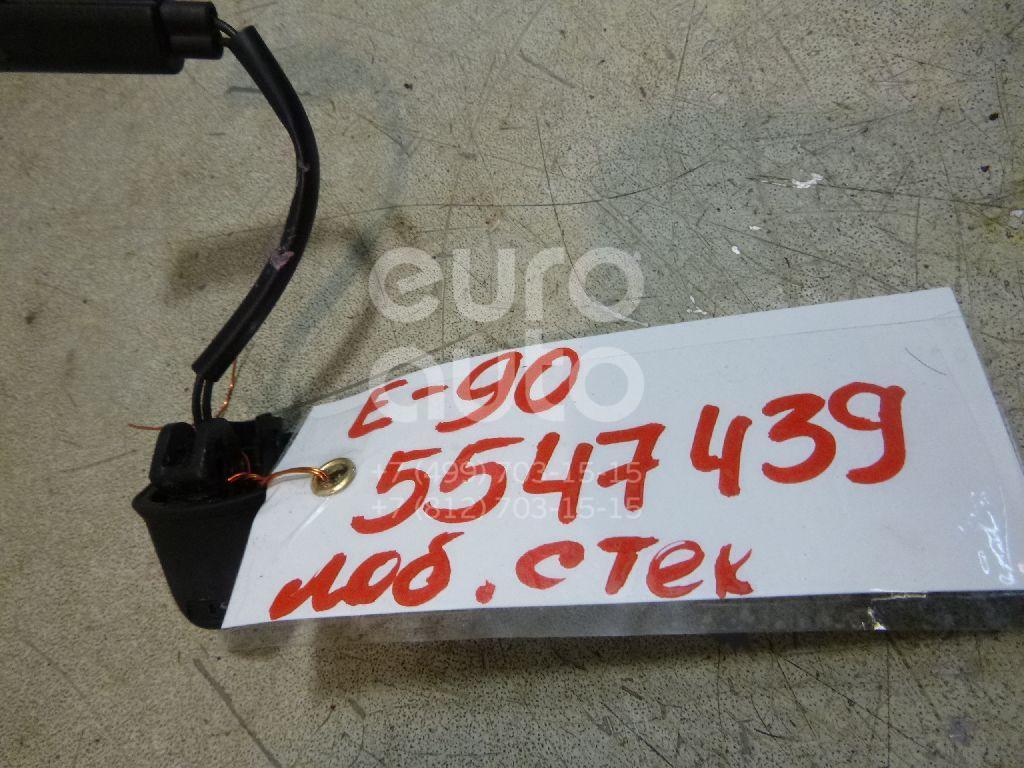 Форсунка омывателя лобового стекла для BMW 3-серия E90/E91 2005-2012;3-серия E92/E93 2006-2012 - Фото №1
