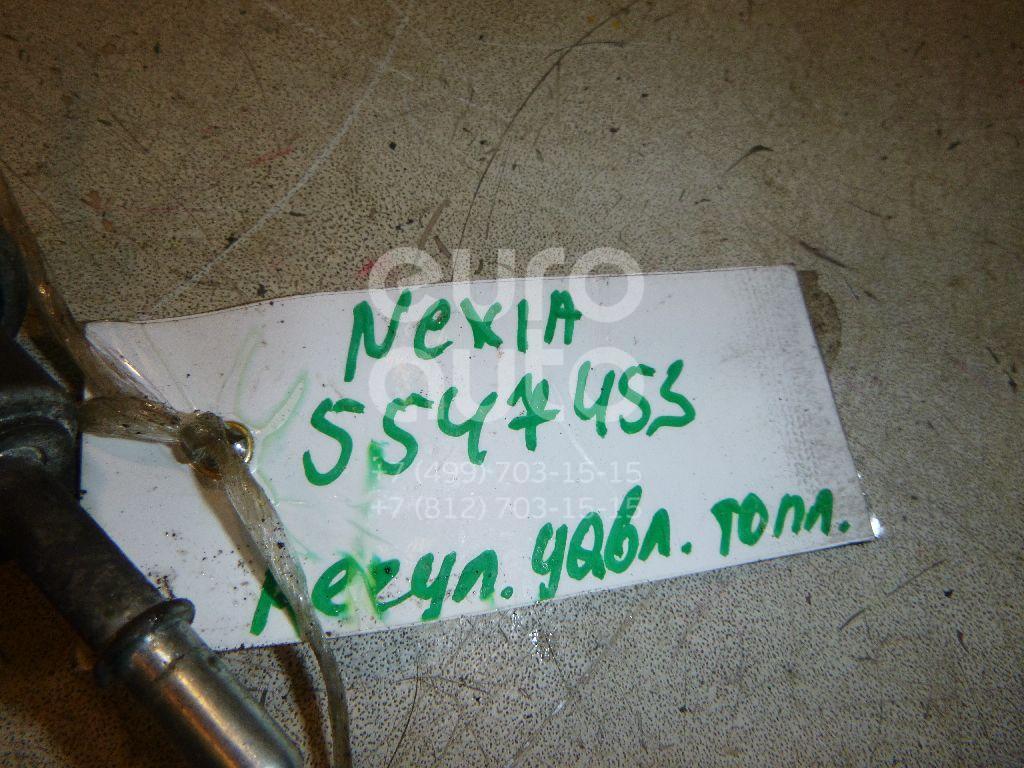Регулятор давления топлива для Daewoo Nexia 1995> - Фото №1