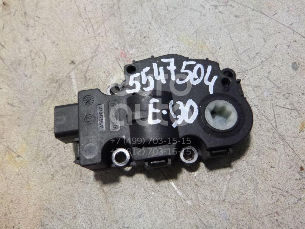 Моторчик заслонки отопителя для BMW 3-серия E90/E91 2005-2012;1-серия E87/E81 2004-2011;X5 M F85 2013>;X5 E70 2007-2013;X6 E71 2008-2014;3-серия E92/E93 2006-2012;X1 E84 2009-2015;Z4 E89 2009-2016;X3 F25 2010>;1-серия E82/E88 2007-2013 - Фото №1