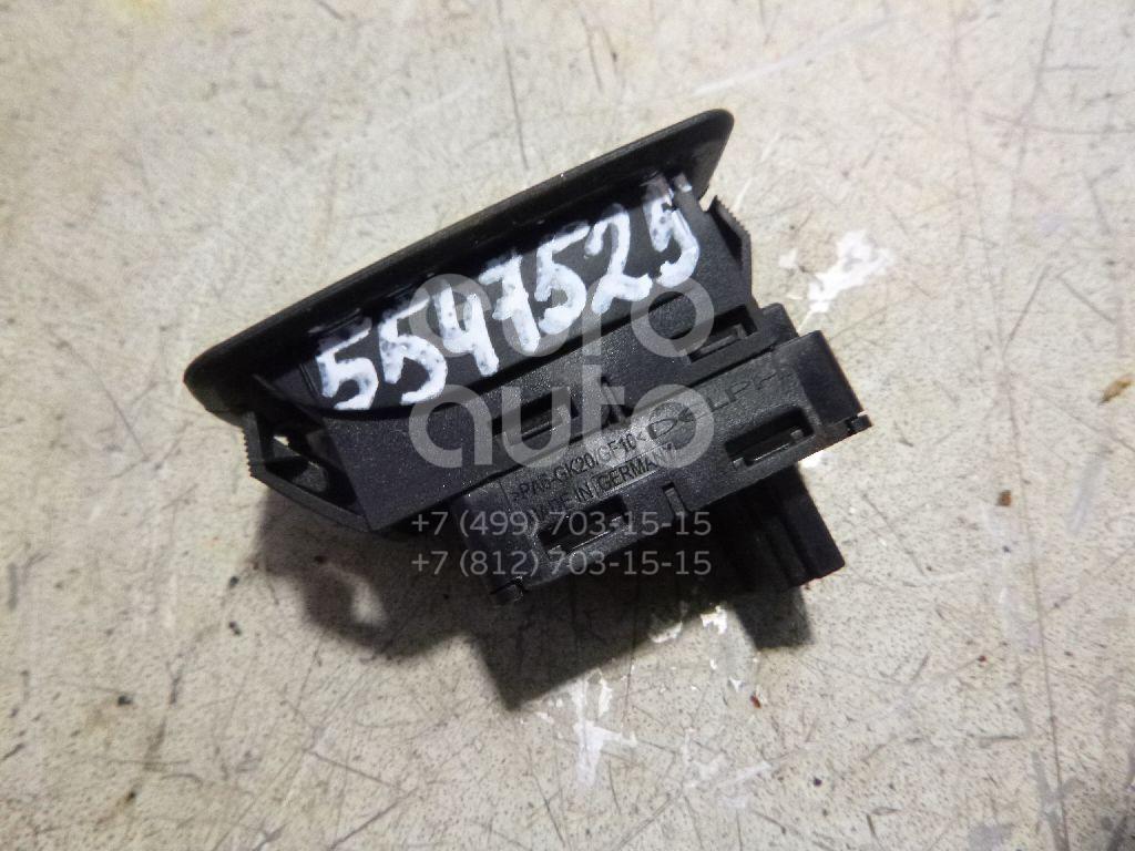 Кнопка стеклоподъемника для BMW 3-серия E90/E91 2005-2012;X5 E70 2007-2013;X6 E71 2008-2014 - Фото №1