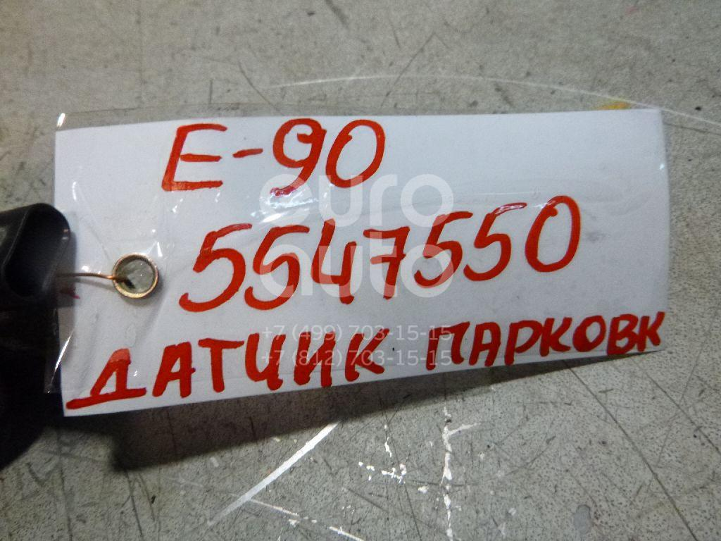 Датчик парковки для BMW 3-серия E90/E91 2005-2012;1-серия E87/E81 2004-2011;3-серия E92/E93 2006-2012;X1 E84 2009-2015;Z4 E89 2009-2016;1-серия E82/E88 2007-2013 - Фото №1