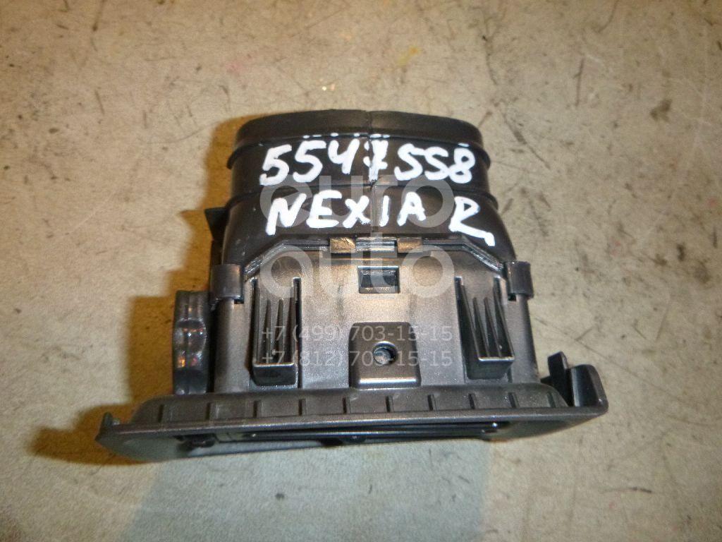 Дефлектор воздушный для Daewoo Nexia 1995> - Фото №1