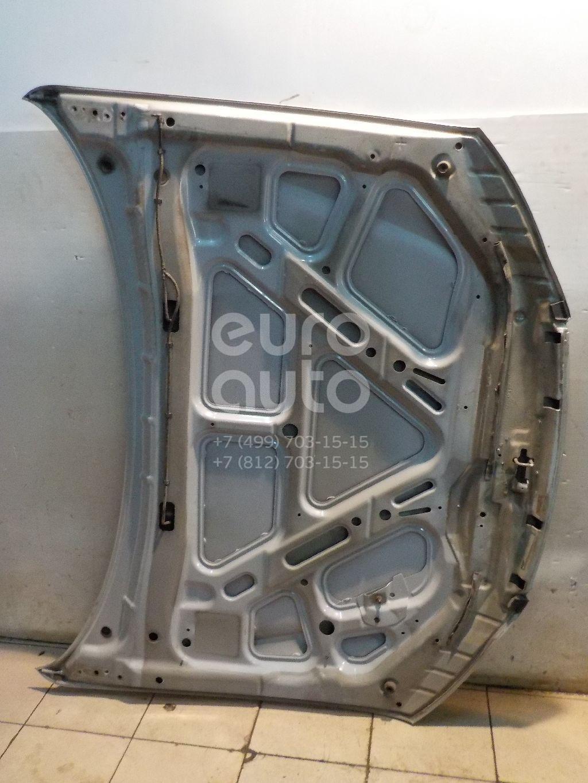 Капот для Hyundai Sonata V (NF) 2005-2010 - Фото №1