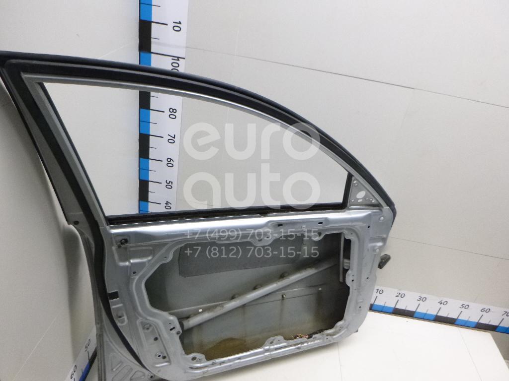 Дверь передняя левая для Hyundai Sonata NF# 2005> - Фото №1