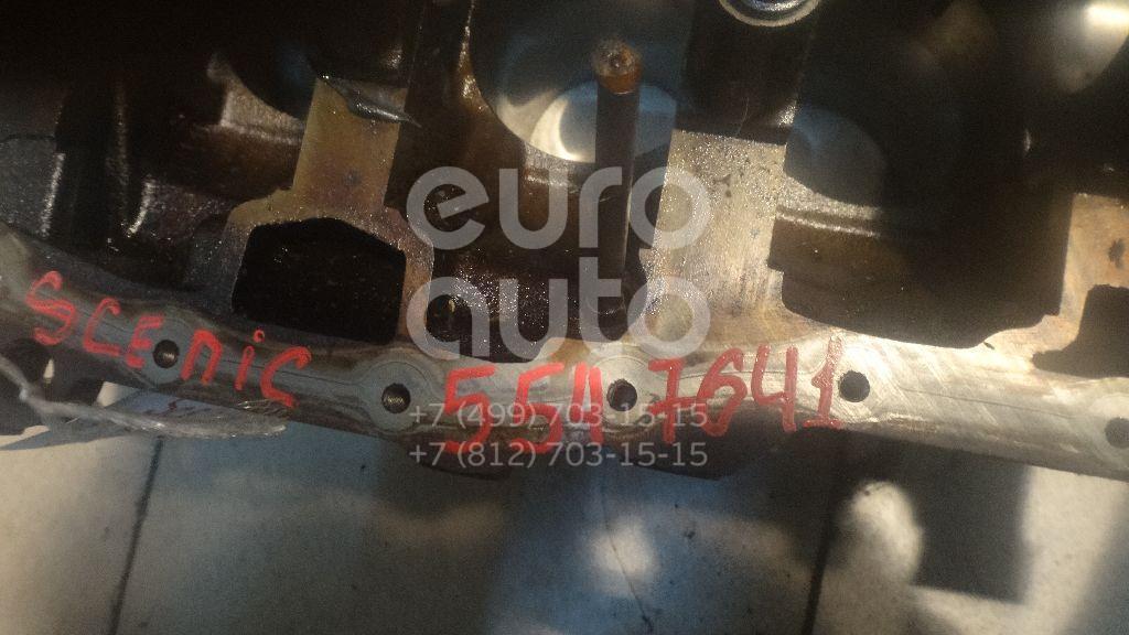 Блок двигателя для Renault Scenic 1999-2002 - Фото №1