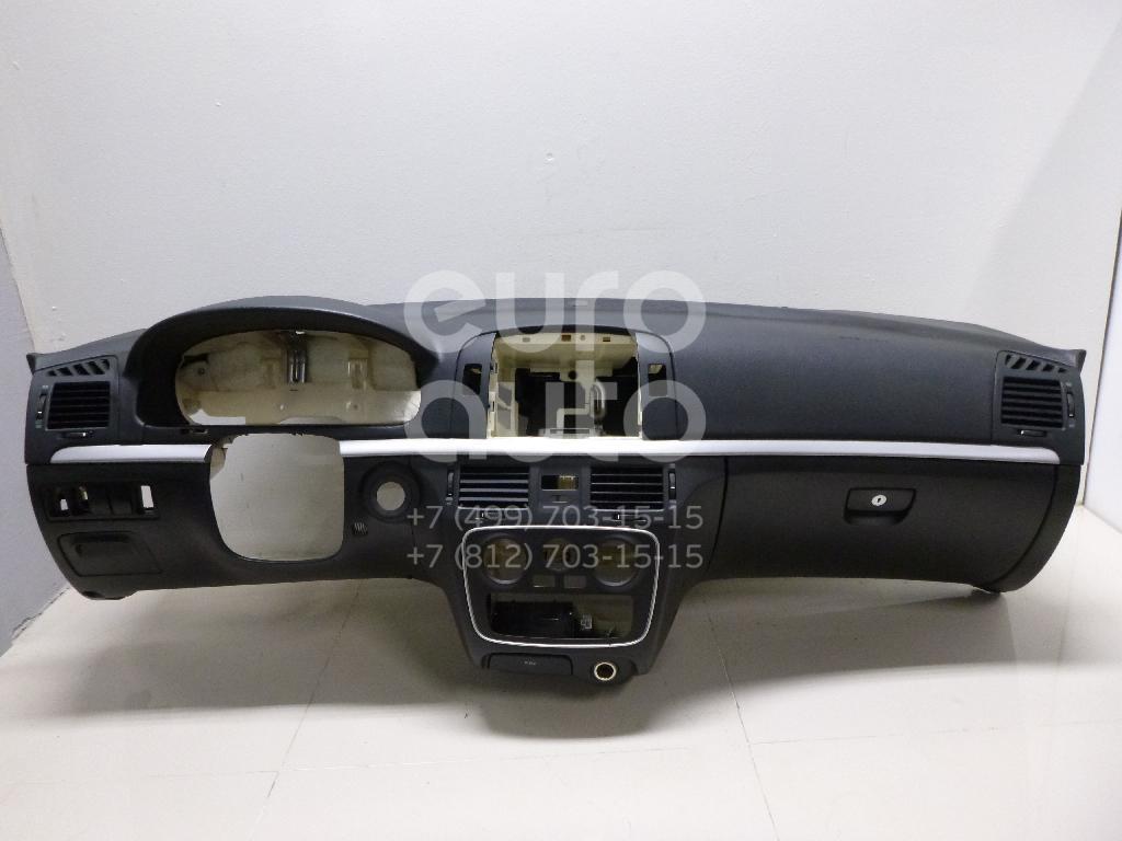 Торпедо для Hyundai Sonata V (NF) 2005-2010 - Фото №1