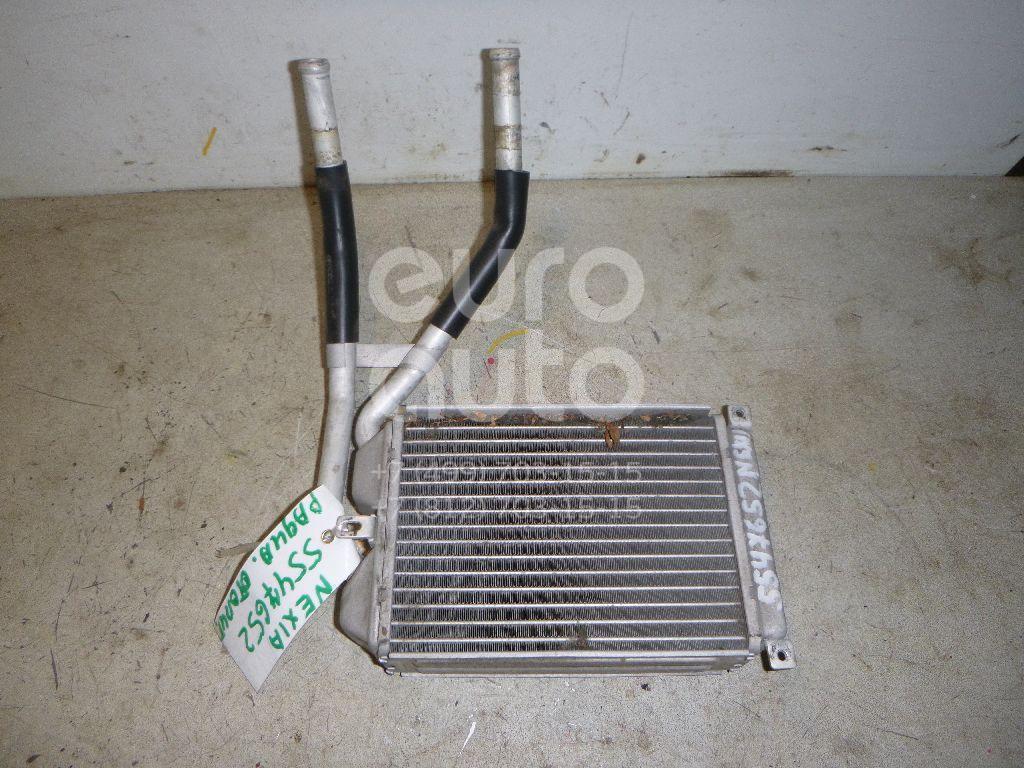 Радиатор отопителя для Daewoo Nexia 1995>;Espero 1991-1999 - Фото №1