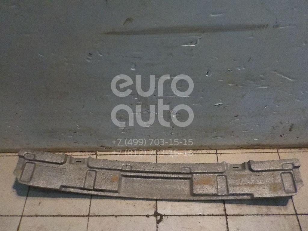 Наполнитель переднего бампера для Hyundai Sonata V (NF) 2005-2010 - Фото №1