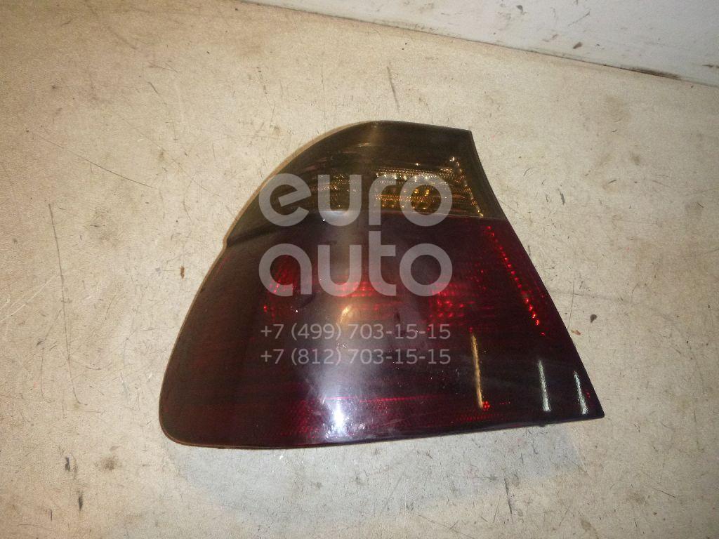 Фонарь задний наружный левый для BMW 3-серия E46 1998-2005 - Фото №1
