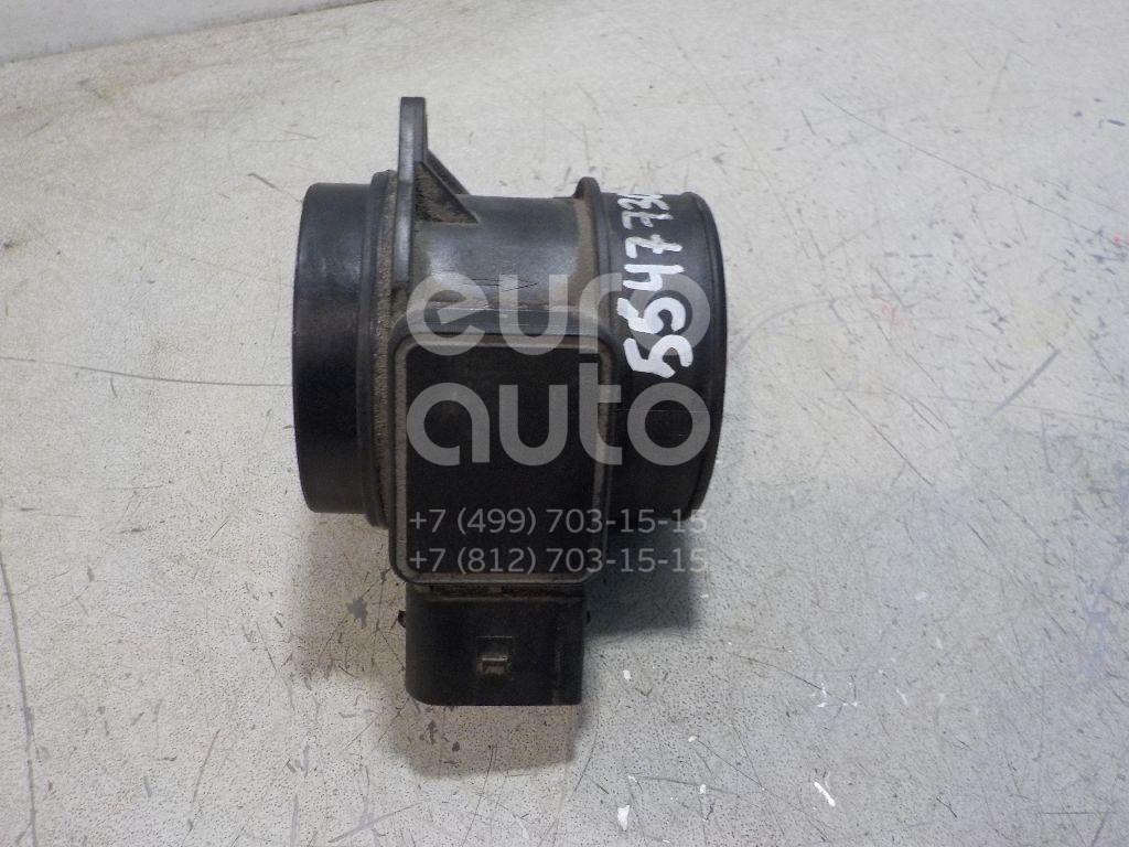 Расходомер воздуха (массметр) для Hyundai,Kia Sonata NF# 2005>;Magentis 2000-2005;Magentis 2005-2010 - Фото №1