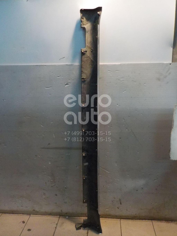 Накладка на порог (наружная) для Hyundai Sonata NF# 2005> - Фото №1