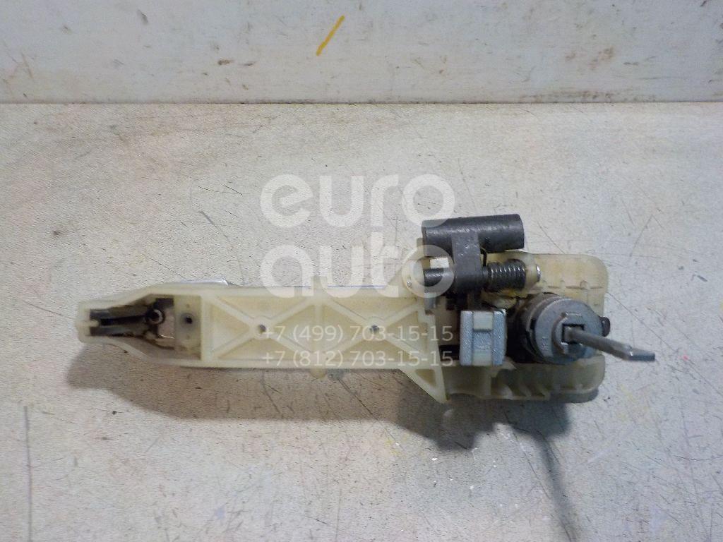 Ручка двери передней наружная правая для Hyundai Sonata NF# 2005> - Фото №1