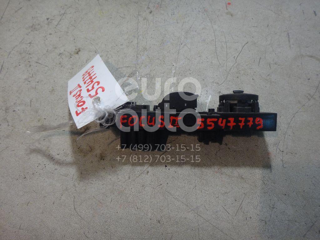 Блок управления стеклоподъемниками для Ford Focus II 2008-2011;Focus II 2005-2008;C-MAX 2003-2011 - Фото №1
