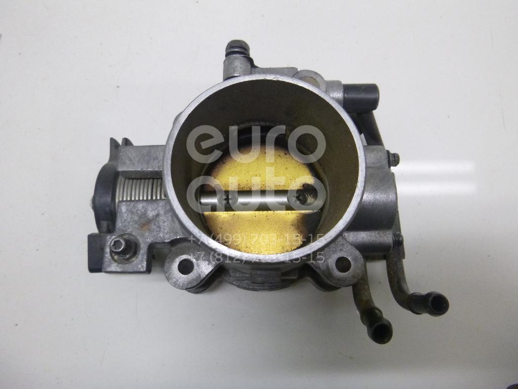 Заслонка дроссельная механическая для Hyundai,Kia Sonata V (NF) 2005-2010;Magentis 2005-2010;Carens 2006-2012 - Фото №1