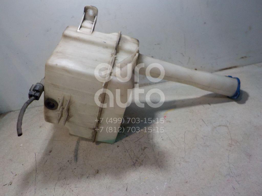 Бачок омывателя лобового стекла для Hyundai Sonata NF# 2005> - Фото №1