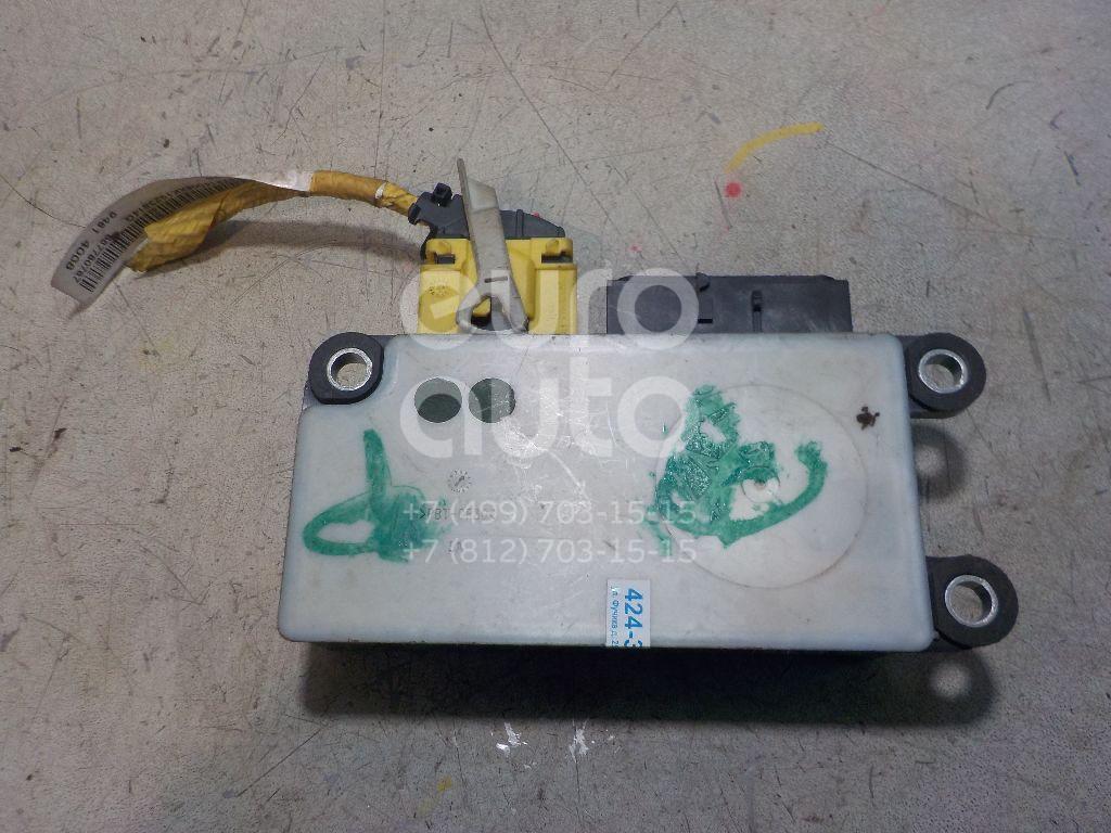 Блок управления AIR BAG для Chevrolet Cruze 2009-2016 - Фото №1