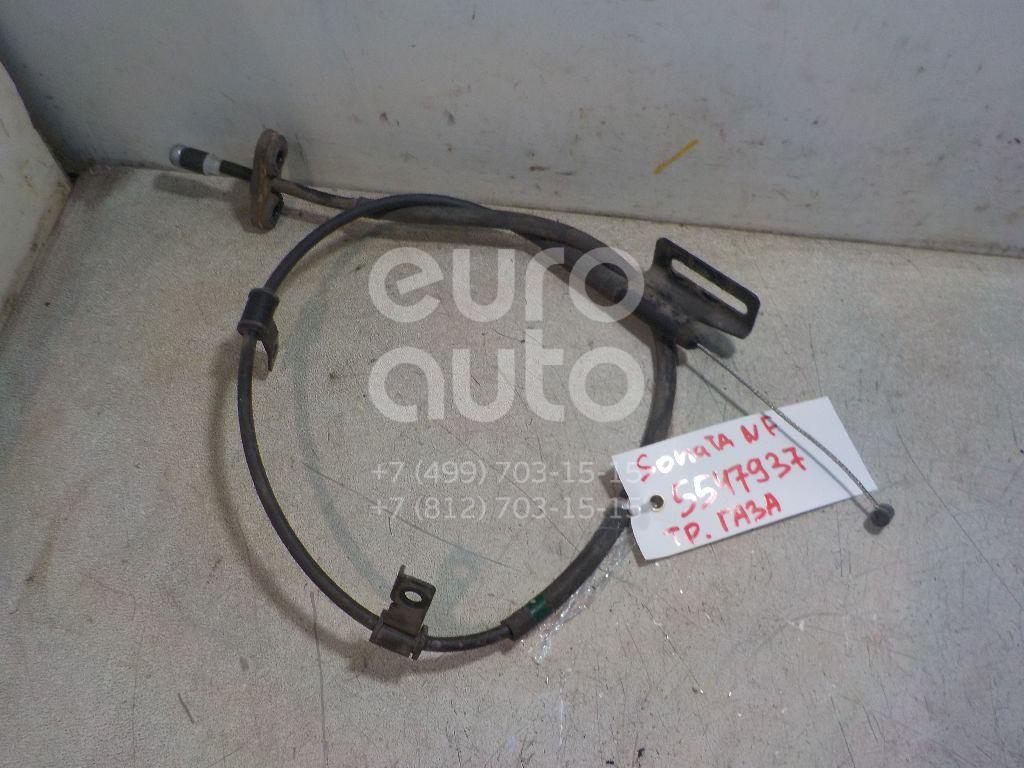 Трос газа для Hyundai Sonata NF# 2005> - Фото №1