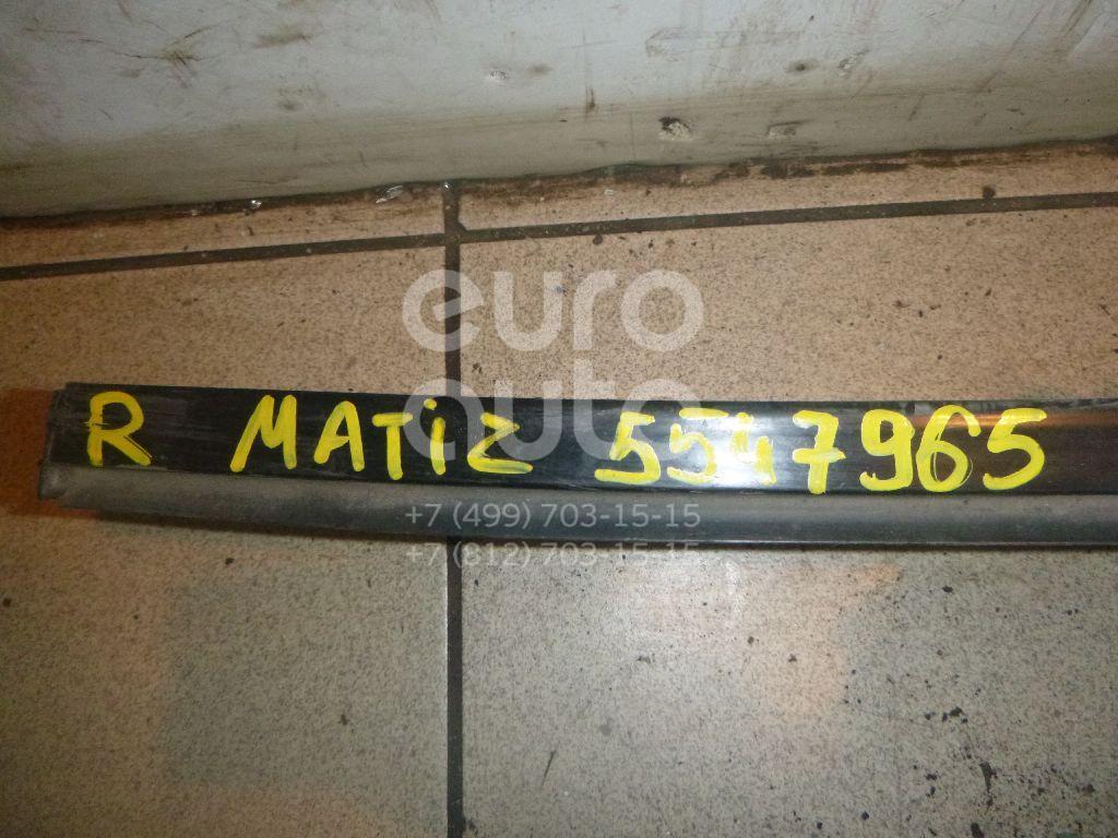 Молдинг крыши правый для Daewoo Matiz 1998> - Фото №1