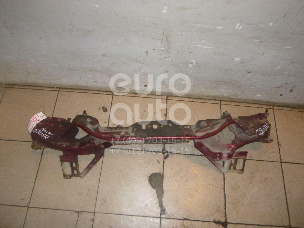 Панель передняя для Daewoo Matiz 2001> - Фото №1