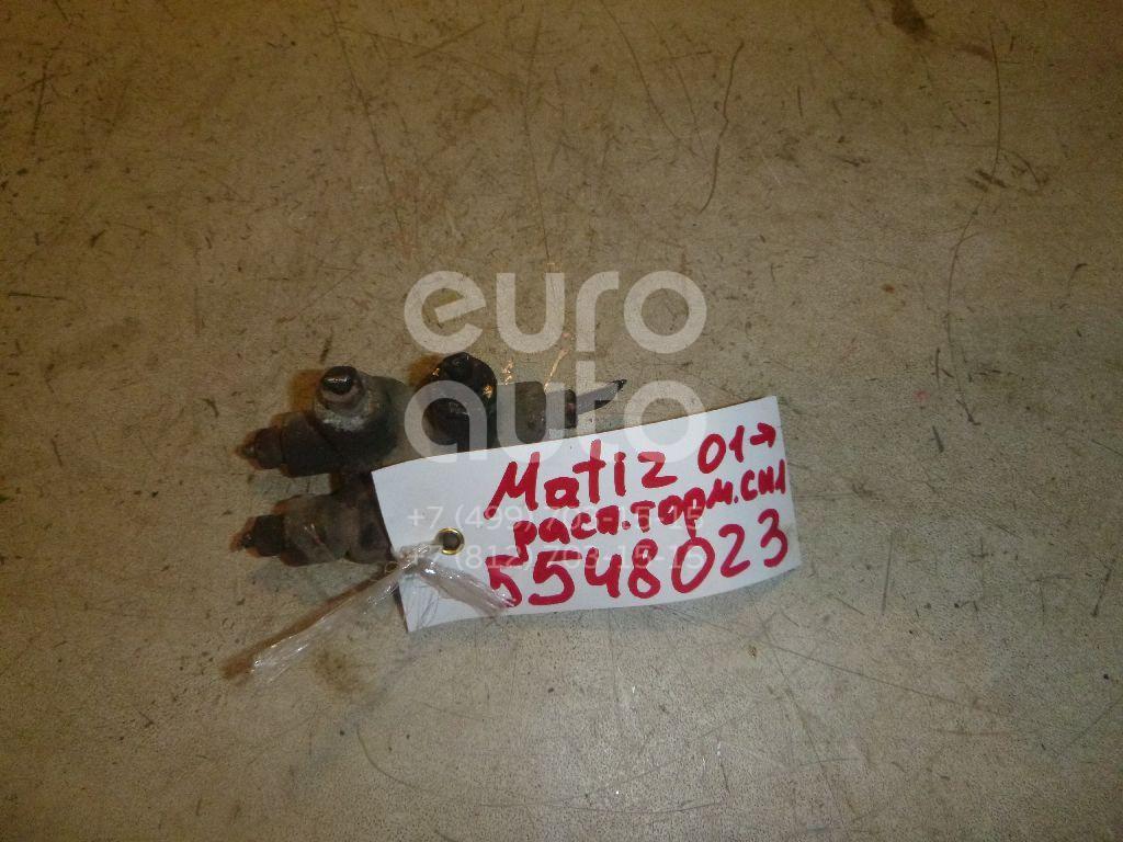 Распределитель тормозных сил для Daewoo Matiz 1998> - Фото №1