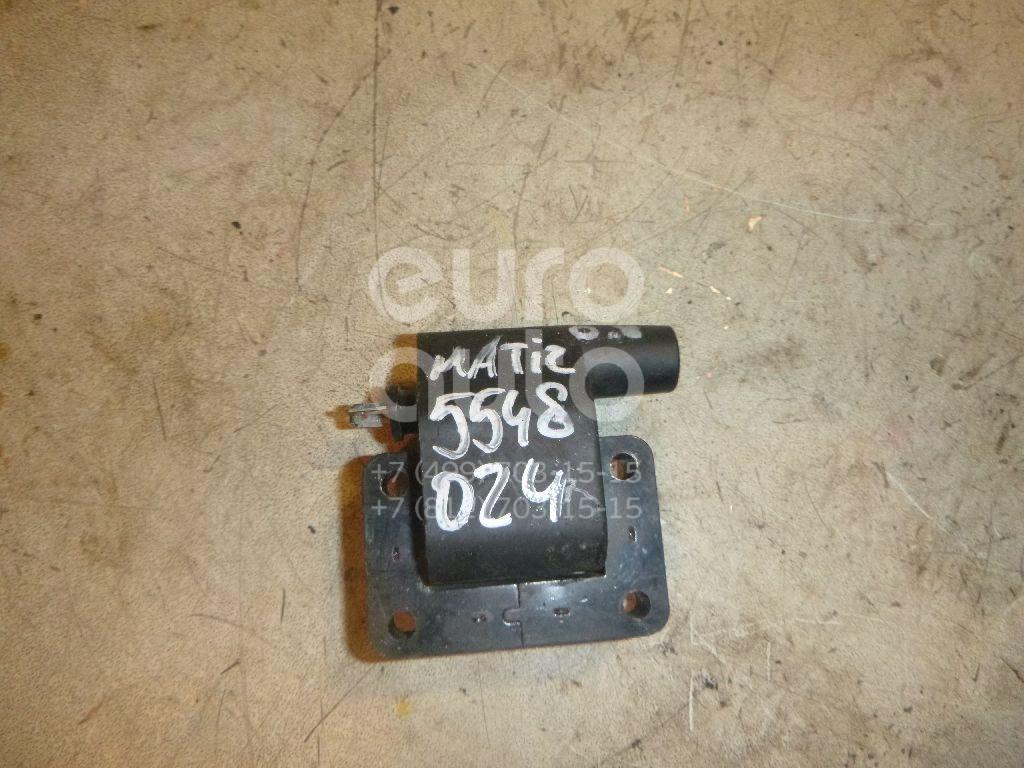 Катушка зажигания для Daewoo Matiz 2001>;Matiz (KLYA) 1998> - Фото №1