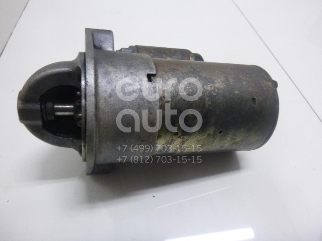 Стартер для Daewoo,Chevrolet,Suzuki Matiz (M100/M150) 1998-2015;Spark 2005-2010;Wagon R+(EM) 1998-2000 - Фото №1