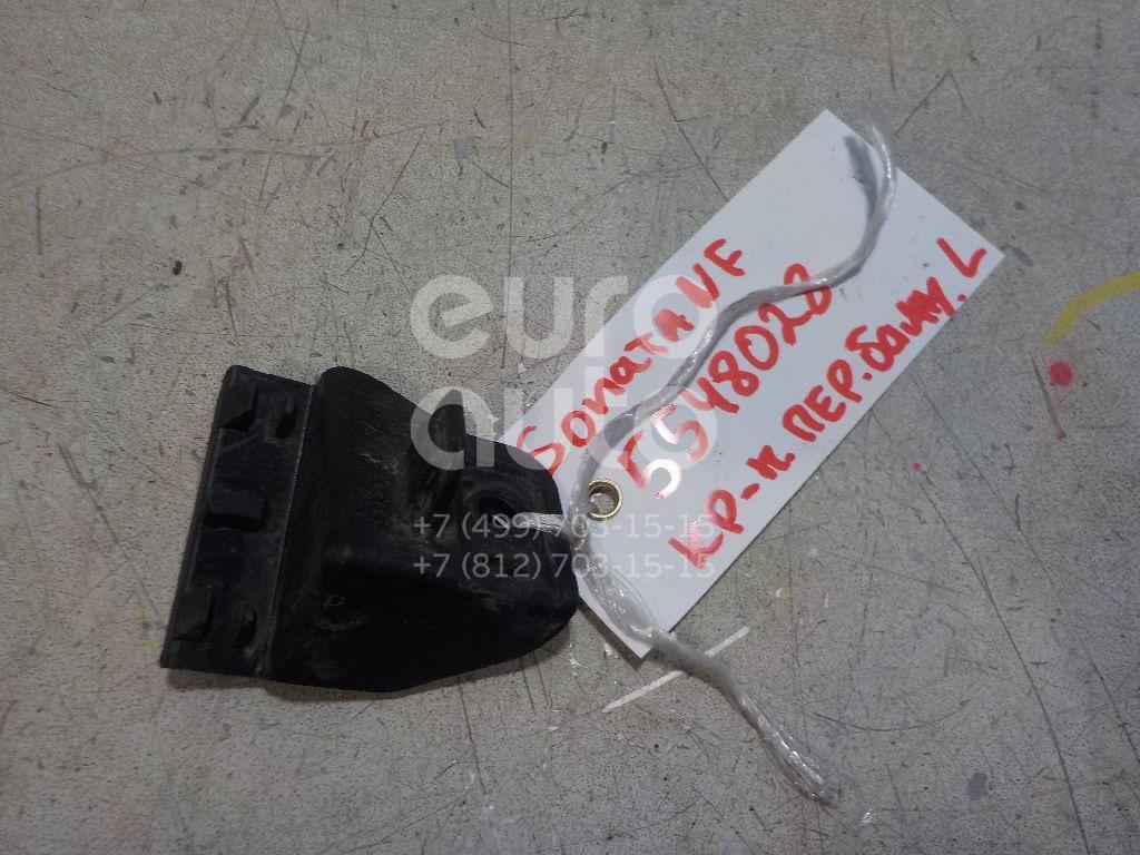 Кронштейн переднего бампера левый для Hyundai Sonata NF# 2005> - Фото №1