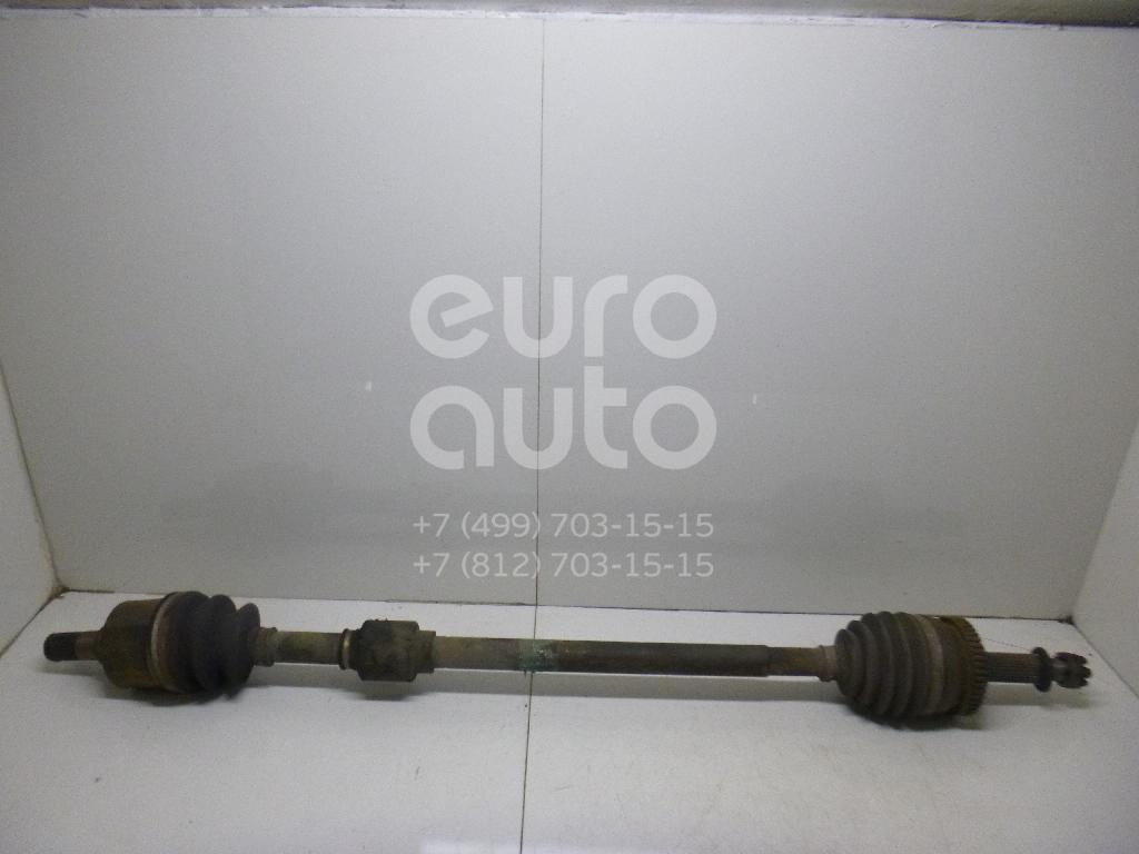 Полуось передняя правая для Hyundai Sonata V (NF) 2005-2010 - Фото №1