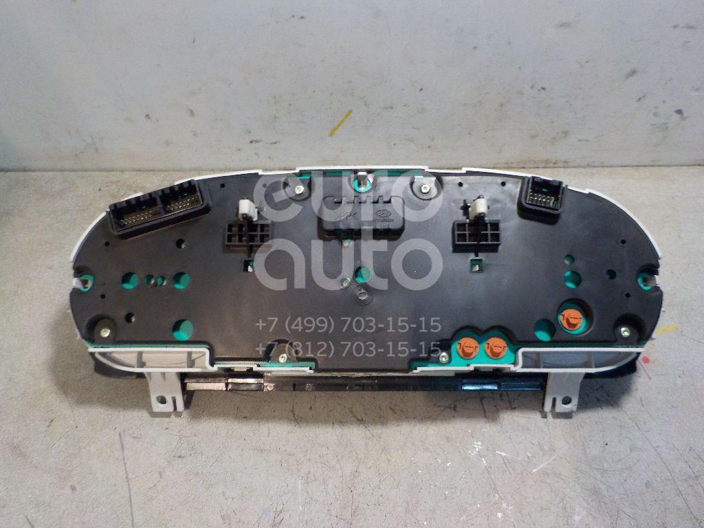 Панель приборов для Hyundai Sonata NF# 2005> - Фото №1