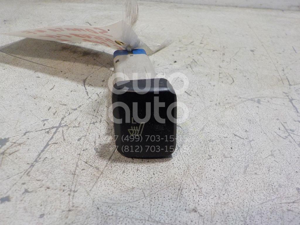 Кнопка обогрева сидений для Hyundai Sonata V (NF) 2005-2010 - Фото №1