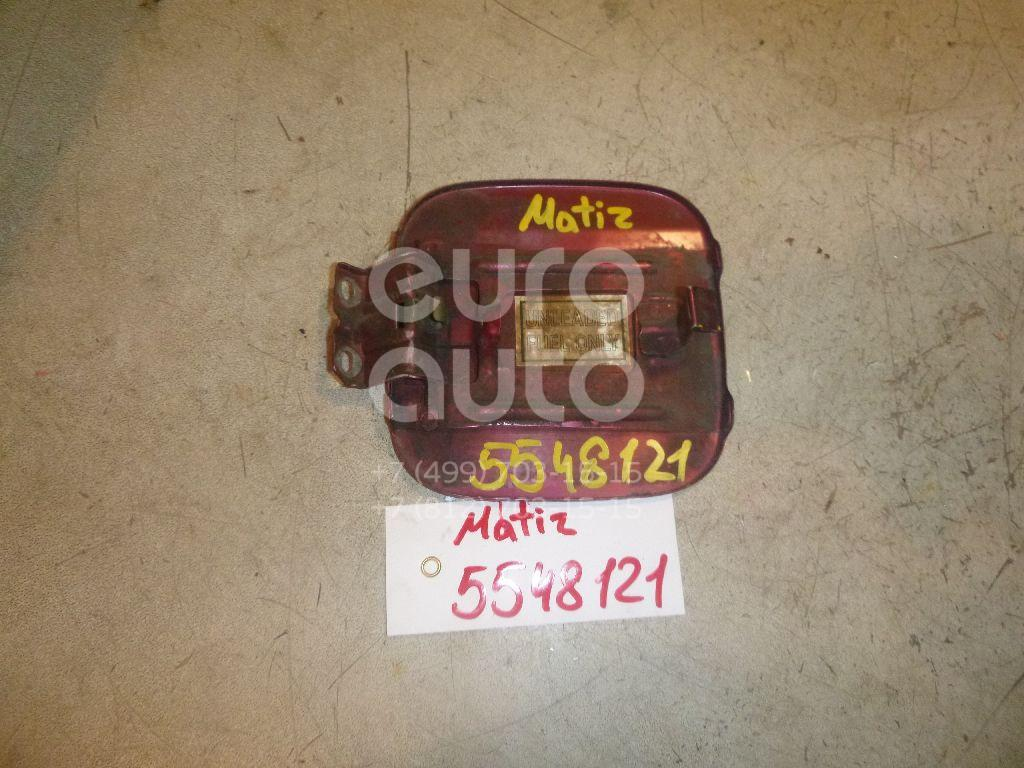 Лючок бензобака для Daewoo Matiz 1998> - Фото №1