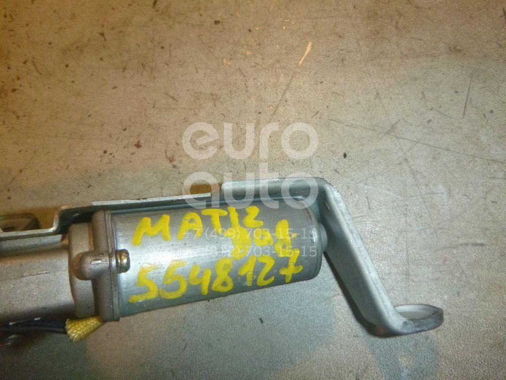 Моторчик стеклоочистителя задний для Daewoo Matiz 1998-2015 - Фото №1