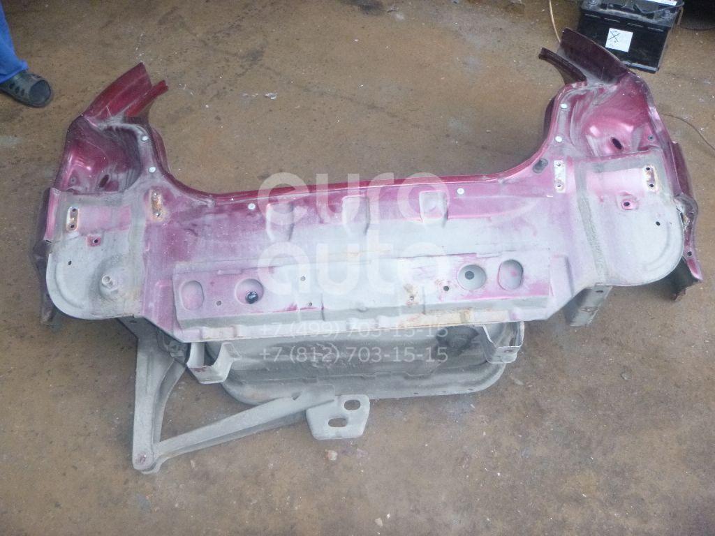 Панель задняя для Daewoo Matiz 2001> - Фото №1