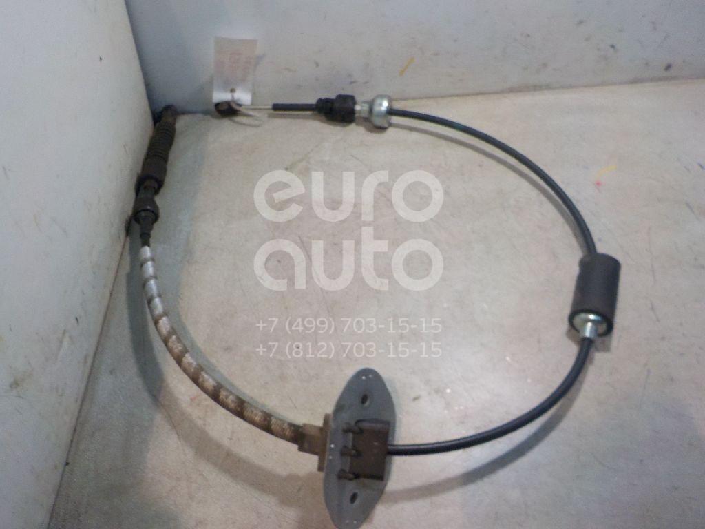 Трос КПП для Hyundai Sonata V (NF) 2005-2010 - Фото №1