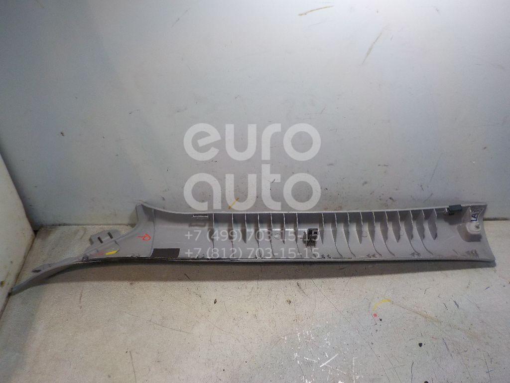 Обшивка стойки для Hyundai Sonata V (NF) 2005-2010 - Фото №1