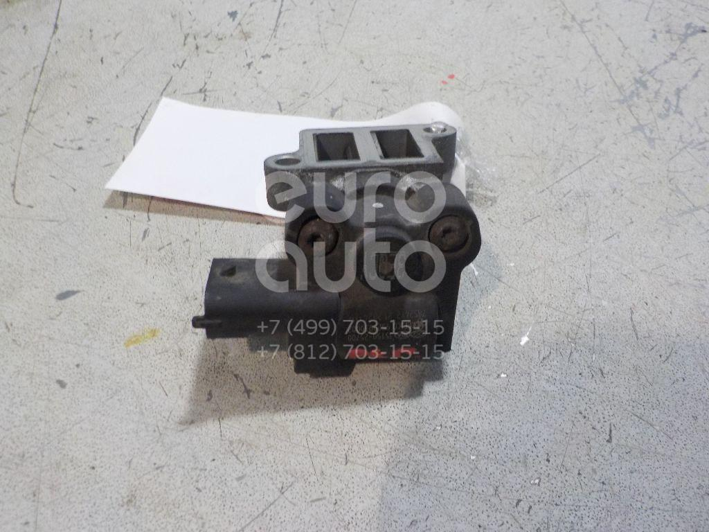 Регулятор холостого хода для Hyundai Sonata V (NF) 2005-2010 - Фото №1