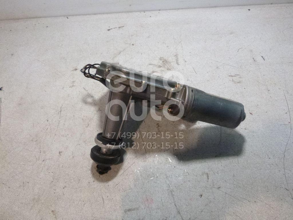 Моторчик стеклоочистителя задний для Ssang Yong Kyron 2005> - Фото №1