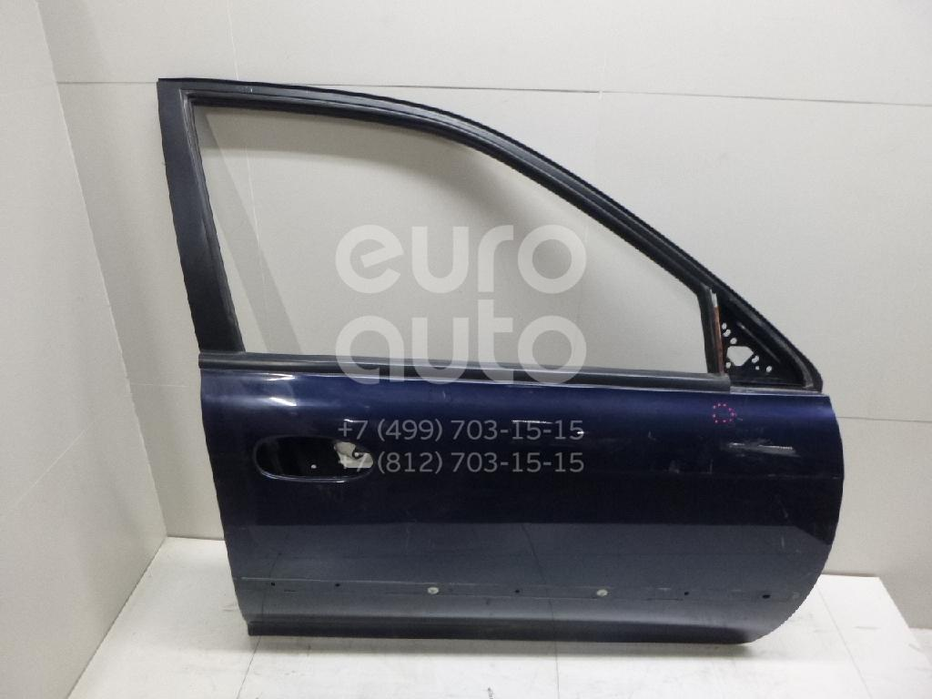 Дверь передняя правая для Kia Spectra 2001-2011 - Фото №1
