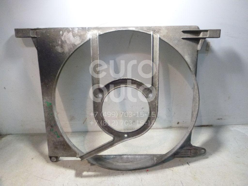 Диффузор вентилятора для Opel Astra F 1991-1998 - Фото №1