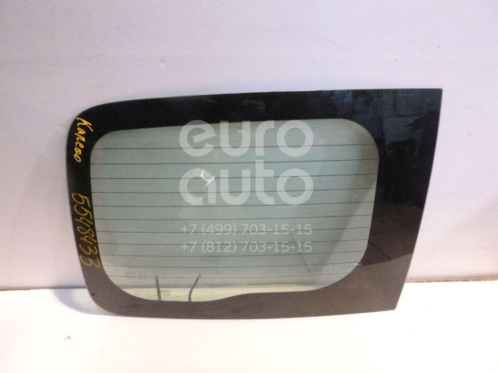Стекло двери багажника для Renault Kangoo 2008> - Фото №1