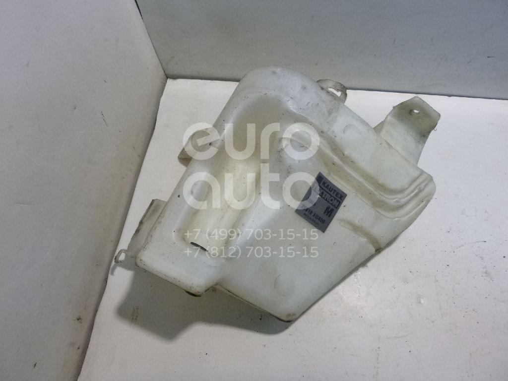 Бачок омывателя лобового стекла для Nissan Primera P12E 2002-2007 - Фото №1