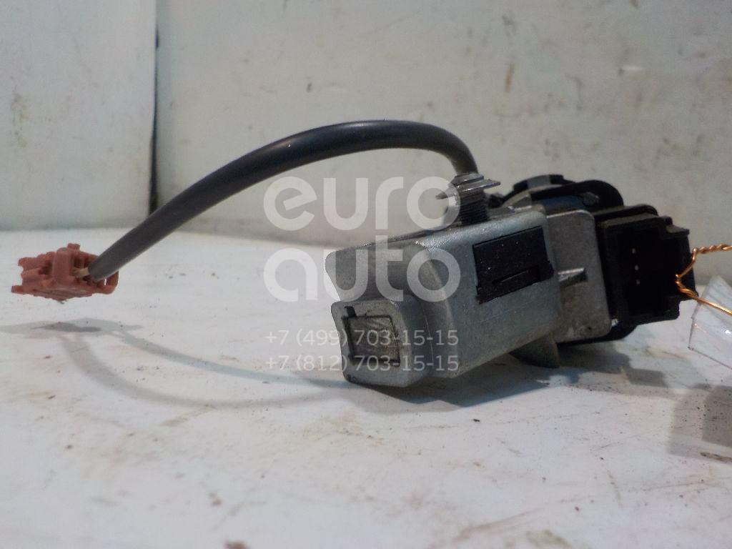 Замок зажигания для Peugeot,Citroen 207 2006-2013;C4 2005-2011;C8 2002-2014;307 2001-2007;C5 2008> - Фото №1