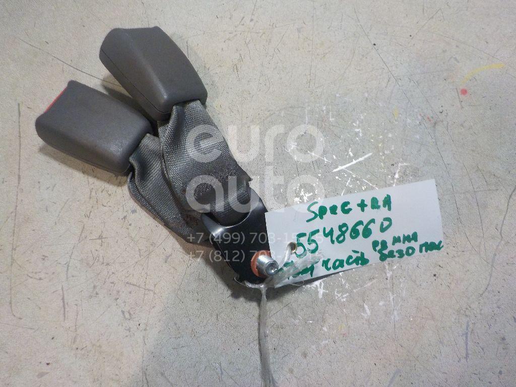 Ответная часть ремня безопасности для Kia Spectra 2001-2011 - Фото №1