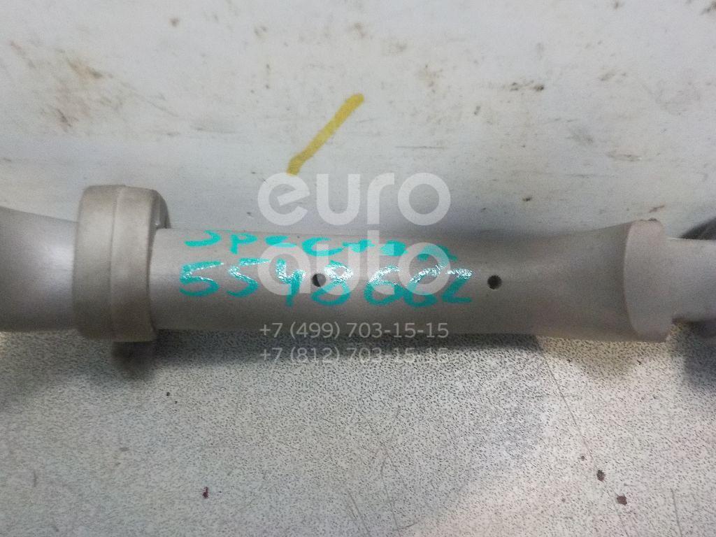 Ручка внутренняя потолочная для Kia Spectra 2001-2011 - Фото №1