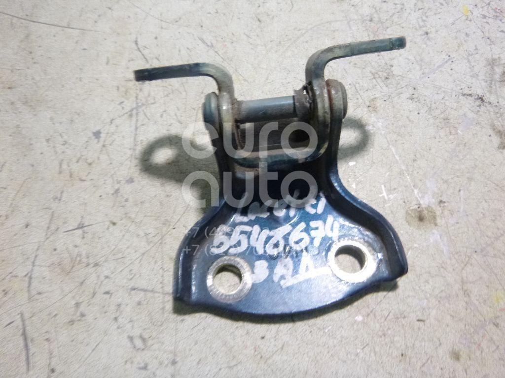 Петля двери задней для Chevrolet Lacetti 2003-2013 - Фото №1