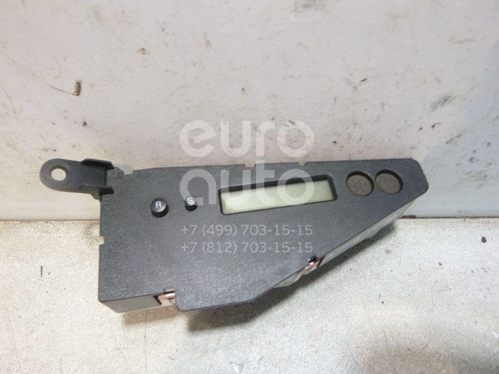 Дисплей информационный для Ford Focus I 1998-2005 - Фото №1