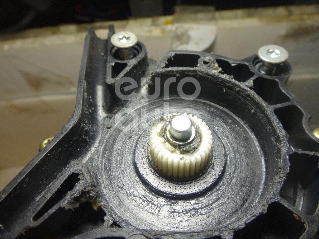 Моторчик стеклоподъемника для Seat Galaxy 1995-2006;Sharan 2000-2006;Alhambra 2001-2010 - Фото №1
