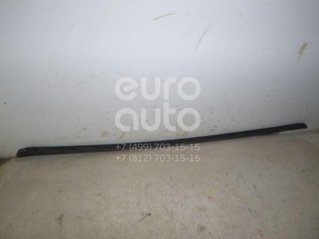 Молдинг лобового стекла для Audi,Seat A4 [B6] 2000-2004;A4 [B7] 2005-2007;Exeo 2009-2013 - Фото №1