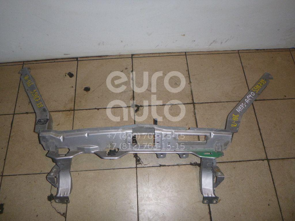 Панель передняя для Mercedes Benz A140/160 W168 1997-2004 - Фото №1